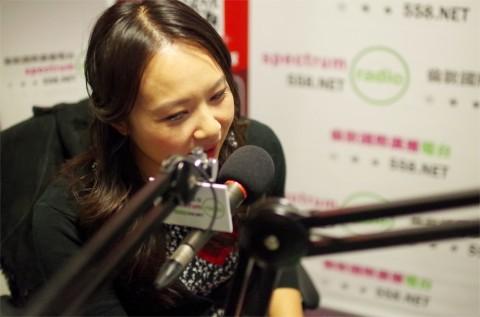專訪美女名廚黃瀞億(Ching)  西菜中煮悟出真正健康之道
