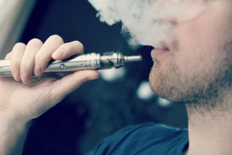 電子煙真的無毒無害戒走煙癮?