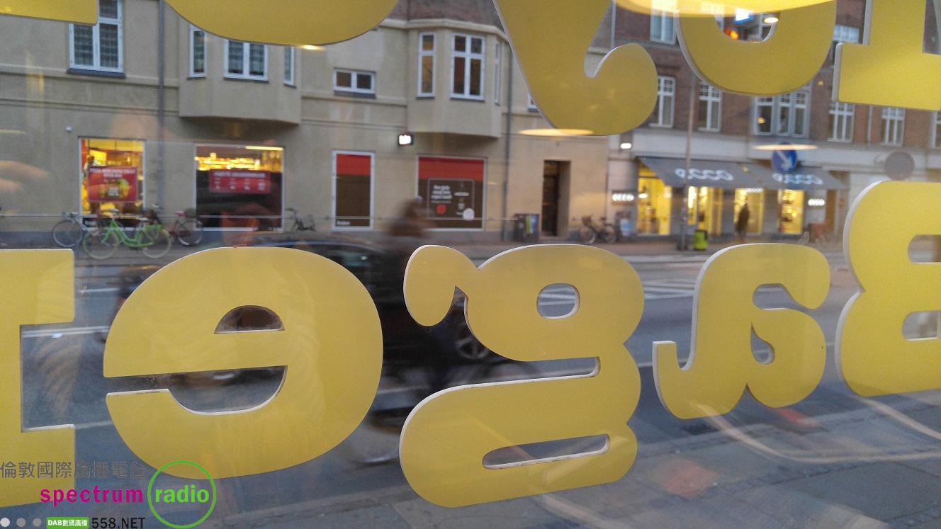 【歐洲遊玩篇】遊丹麥的女孩 走過摩登市集