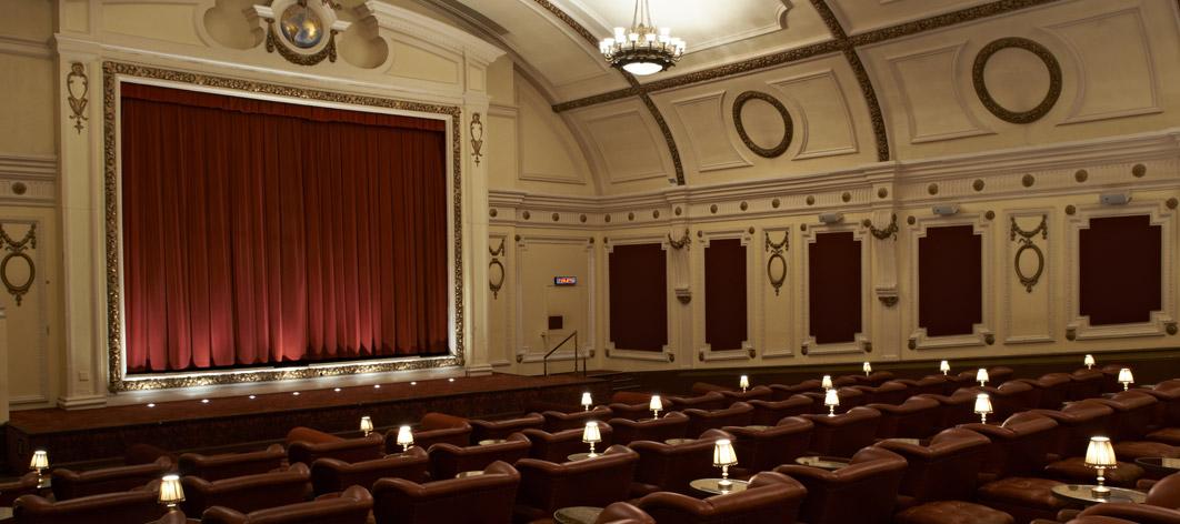 【吃喝玩樂】戲院如人生:倫敦的三大獨立影院