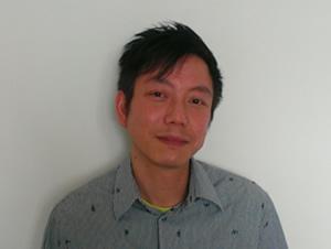馮德賢- 新聞縂監