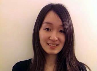 Zita Yuen  華人青年廣播計劃成員