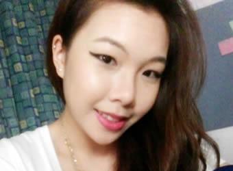 Diana Chan  華人青年廣播計劃成員